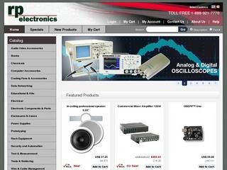 RP Electronic C