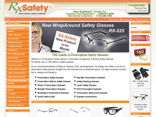 RX-Safety.com