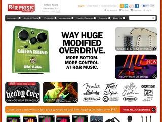 R&R Music Centr