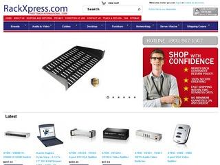 Rackxpress.com