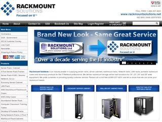 Rackmount Solut