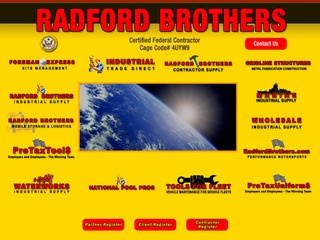 Radford Brother