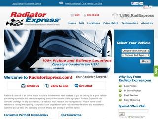 Radiator Expres
