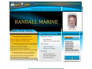 Randall Marine