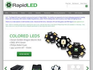 Rapid LED