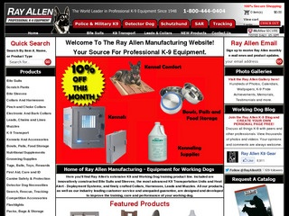 Rayallen.com
