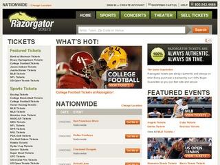 Razorgator.com