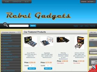 RebelGadgets