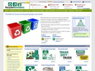 RecycleReminder