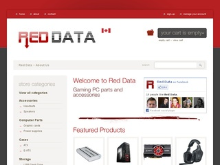 Red Data