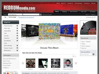 Redrum Media