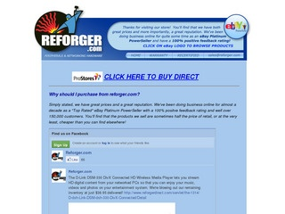 Reforger.com