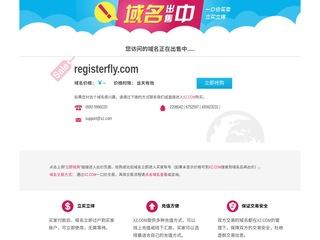 RegisterFly.com
