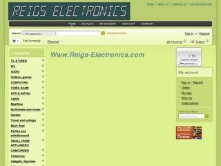 Reigs-electroni