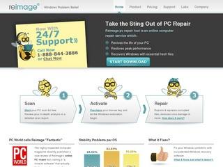 Reimageplus.com