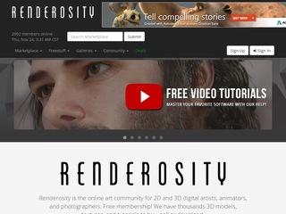 Renderosity.com