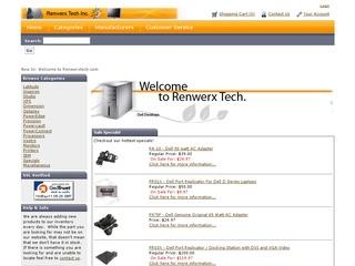 Renwerx Tech