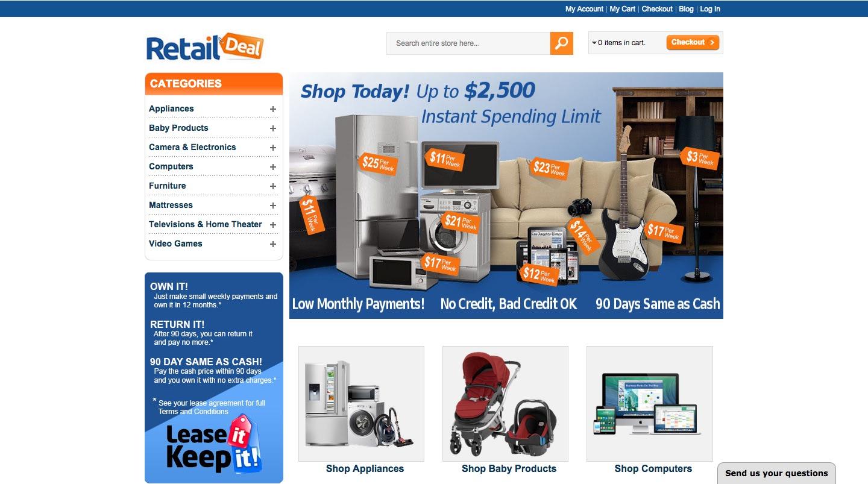 RetailDeal