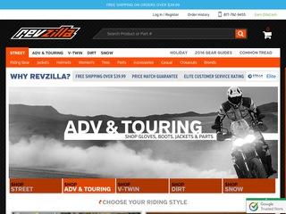 RevZilla Motors