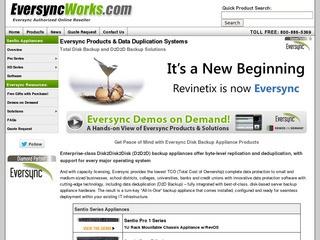 RevinetixWorks.