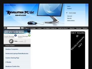 Revolution PC