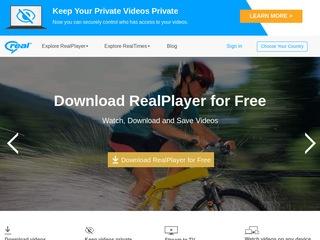 RealNetworks /