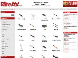 RiteAV.com [for