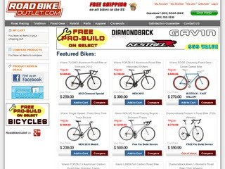 Bike Ratings And Reviews Road Bike Outlet Reviews
