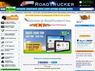 RoadTrucker