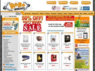 RoboBargains.co