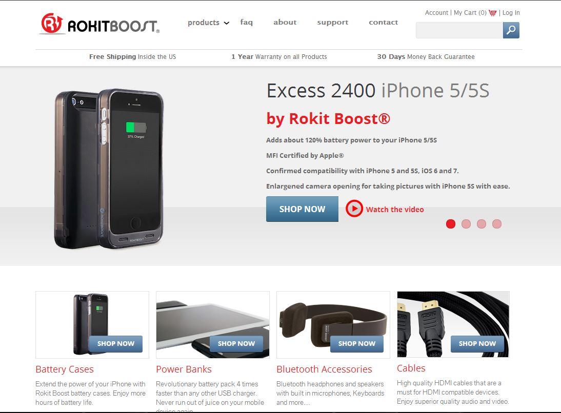 Rokitboost.com
