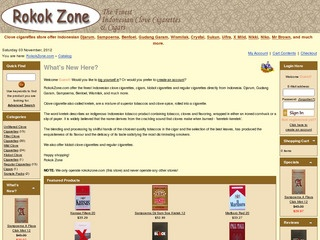 RokokZone.com