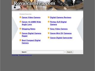 Royal Camera /