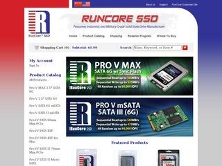 Runcore / Hunan