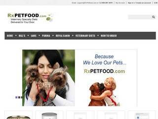 RxPetfood.com