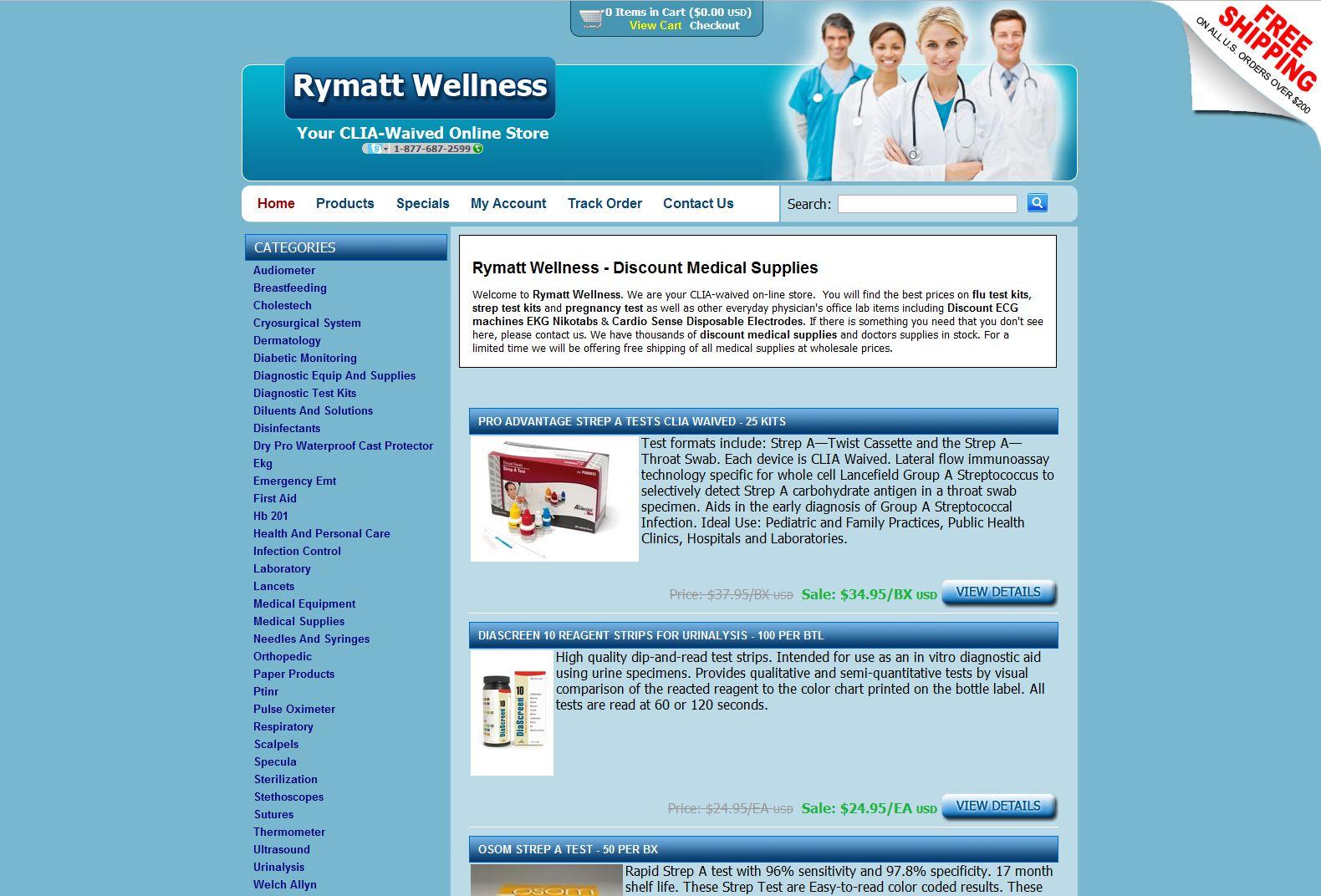 Rymatt Wellness