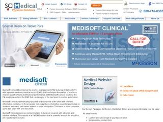 SCI Medical / S
