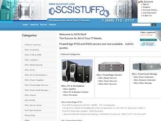SCSI STUFF