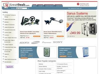 SJ Great Deals