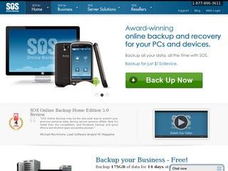 SOS Online Back