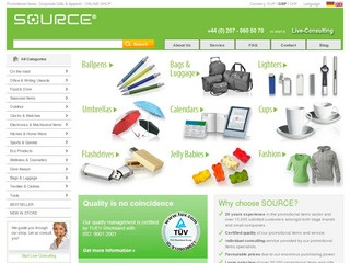 SOURCE GmbH