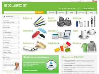 SOURCE GmbH