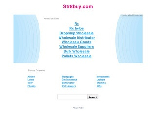 STR8BUY.COM