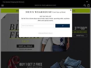 S&K Menswear