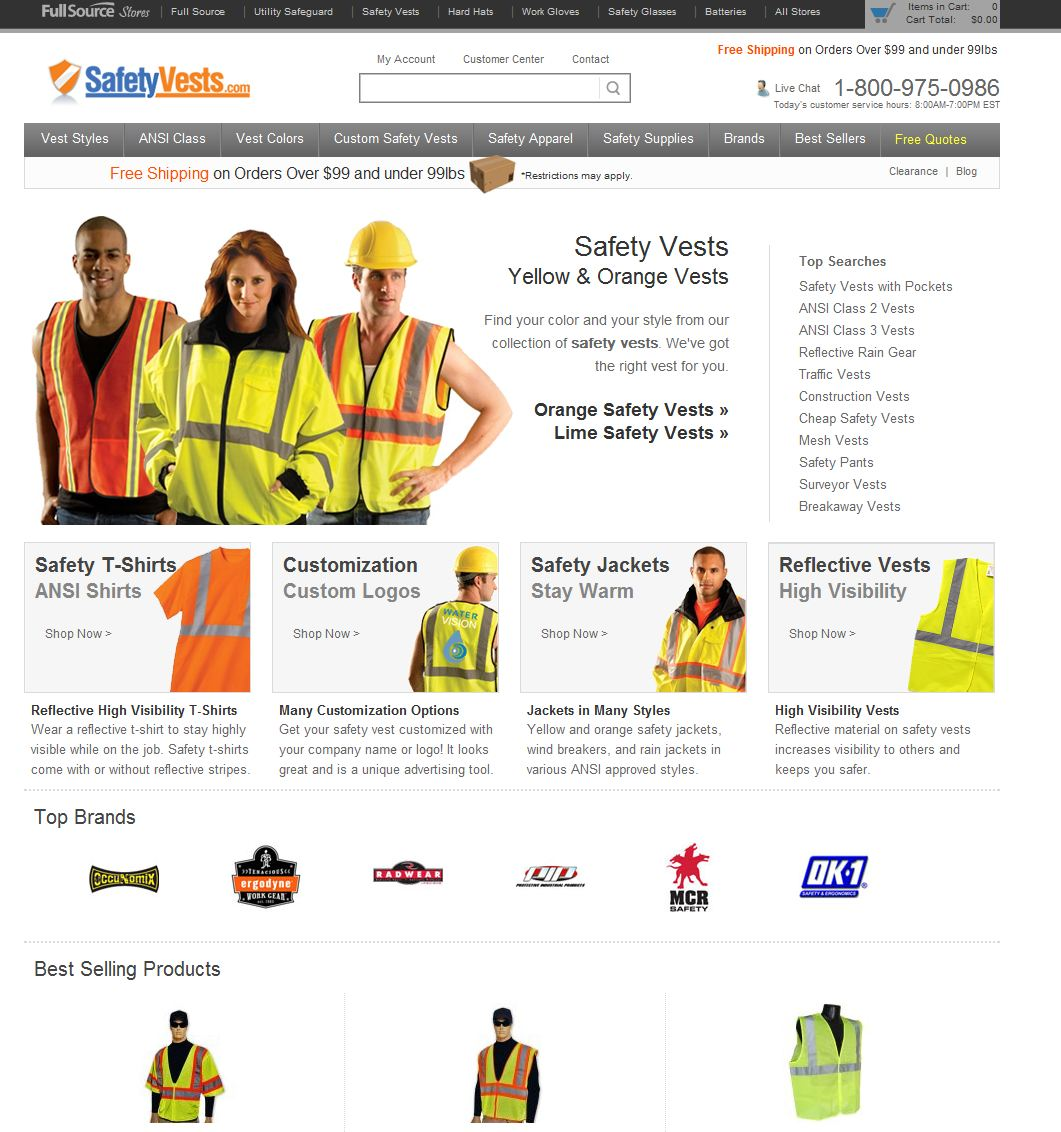 Safetyvests.com