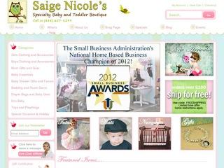 Saige Nicole's
