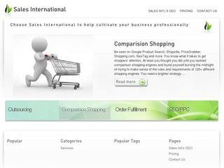 Sales Internati