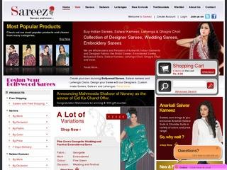 Sareez.com