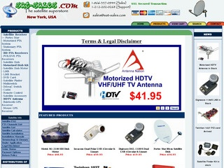 Sat-Sales.com /