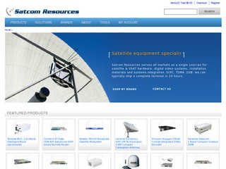 Satcom Resource